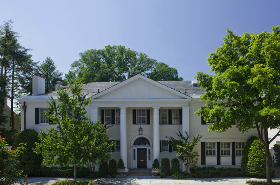 Ted Kennedy's Embassy Row Estate Hits the Market: Figure 1