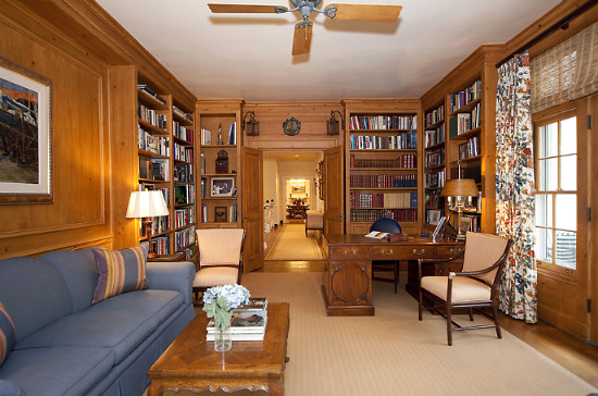 Ted Kennedy's Embassy Row Estate Hits the Market: Figure 6