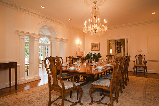 Ted Kennedy's Embassy Row Estate Hits the Market: Figure 3