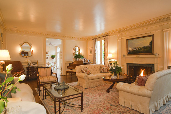 Ted Kennedy's Embassy Row Estate Hits the Market: Figure 2