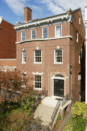 Sold: The Kalorama Digs of Top Chef DC: Figure 8