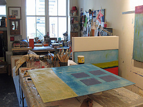 Dc Artists Home Studios