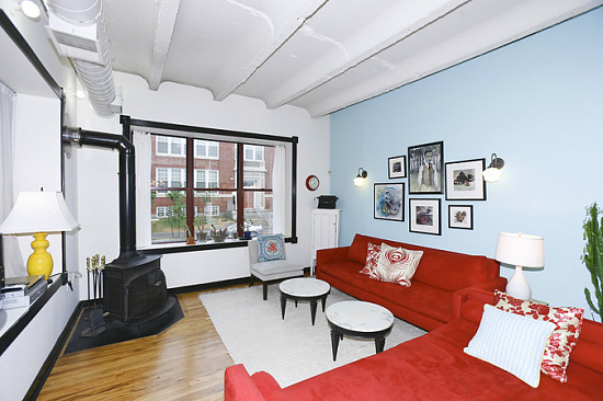 Best New Listings: Southwest Waterfront, 16th Street Heights and Adams Morgan: Figure 1
