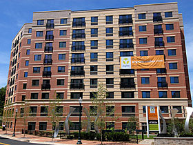 Silver Springs Argent To Become LowIncome Housing - Apartments in downtown silver spring md