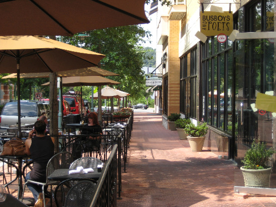 Shirlington: An Urban Village Hitting Its Stride: Figure 1