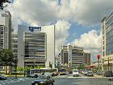 Downtown Silver Spring: Experiencing a Resurgence After a Bumpy History