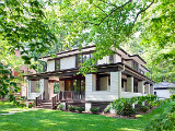 Tudor, Federal, Bungalows: Taking Stock of DC's Architectural Styles