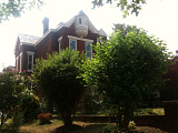 Sponsored Post: Large Victorian in LeDroit Park Just Listed (Development Opportunity)