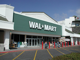 Wal-Mart Likely Coming to DC: Figure 1
