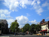 Woodley Park: Deceptively Residential