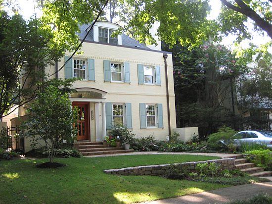 Woodley Park: Deceptively Residential: Figure 5