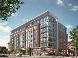 14th and S Street Residential Project Likely to be Condos