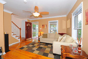 DC Buyer: DC Physician Looking for Traditional Two-Bedroom Home: Figure 3