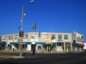 Brightwood Dc S Northern Neighborhood On The Cusp