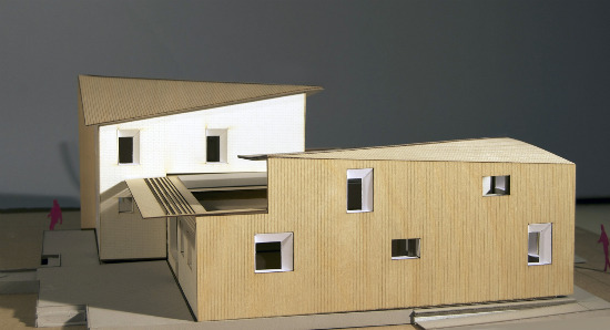 Carbon Neutral Home Coming to Deanwood: Figure 1