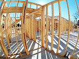 Housing Starts Drop in August, But Permits Increase