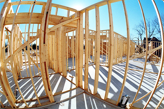 Single-Family Housing Starts Reach 28-Month High: Figure 1