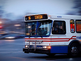 Metrobus Launches Text and Email Alert System: Figure 1