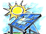 An Auction For Cheaper Solar Panels