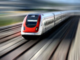 DC to Baltimore in 15 Minutes: Maryland Awarded $27.8 Million to Study Maglev Train
