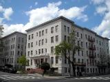 UIP Begins Work on Adams Morgan Condos
