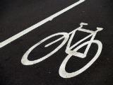 Work Begins to Extend 15th Street Bike Lane