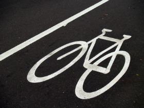 Work Begins to Extend 15th Street Bike Lane: Figure 1