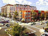New Apartments to Break Ground in Old Town