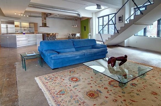 Enormous Adams Morgan Loft Finds a Buyer: Figure 1