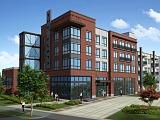 Huge H Street Corridor Apartment Complex Breaks Ground