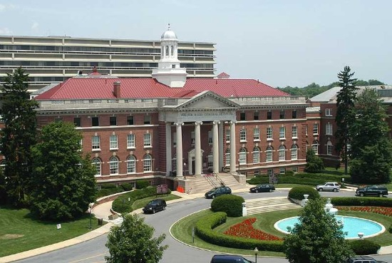 Hines, Urban Atlantic To Redevelop Walter Reed: Figure 1