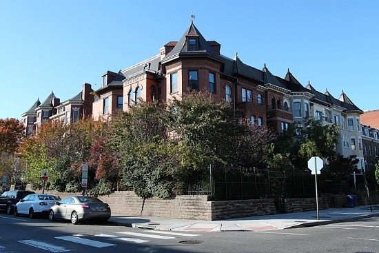 Home Price Watch: Up 15 Percent in Columbia Heights: Figure 1