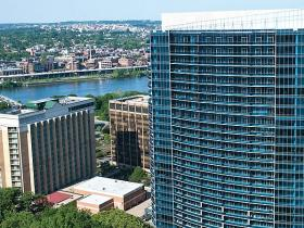 Strong Sales Pace Continues at Turnberry Tower