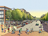 Frustration in Hill East as Development Plans Stall
