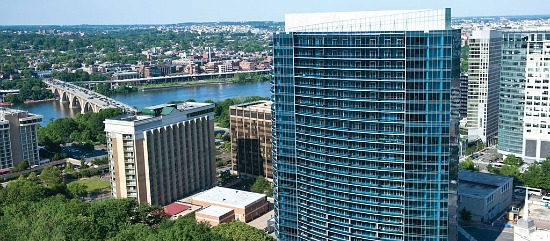 Strong Sales Pace Continues at Turnberry Tower: Figure 1