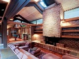 The Price of a Frank Lloyd Wright-Inspired Abode Revealed