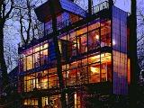 Architect Travis Price Lists Unique Rock Creek Park Home