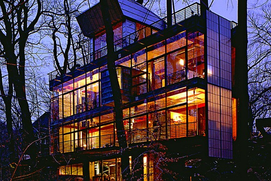 Architect Travis Price Lists Unique Rock Creek Park Home: Figure 3