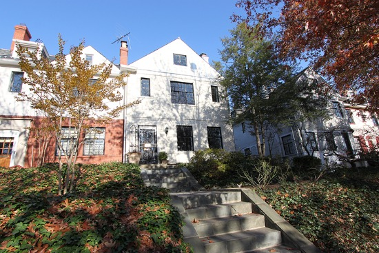 Apartments For Sale In Woodley Park Dc