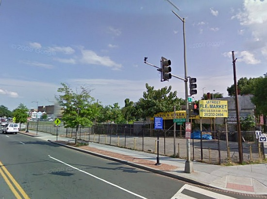 Brooklyn? Trader Joe's? Updates to JBG's Florida Avenue Project: Figure 1