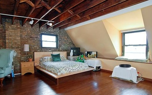Guess The Price: Chicago Two-Bedroom Penthouse Short Sale: Figure 1
