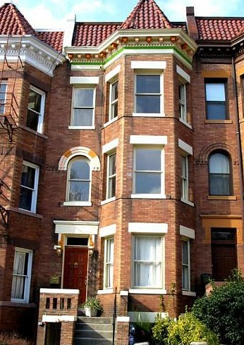 Presidential Party Crasher's Mount Pleasant Home Finally Sells: Figure 1