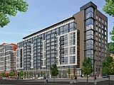 JBG Breaks Ground on Huge Rosslyn Residential Project