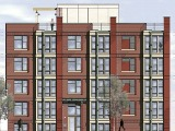 22-Unit Georgia Avenue Condo Project to Deliver Mid-Summer