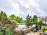 NoVa Best New Listings: Roof Terrace, 14-foot Windows, Stone Patio