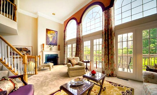 Nova Best New Listings Roof Terrace 14 Foot Windows