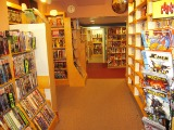 Georgetown Home of Big Planet Comics Up For Sale