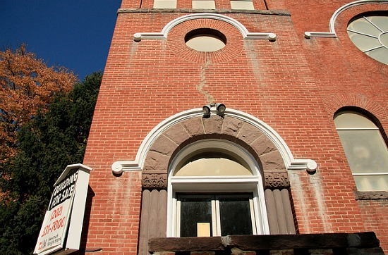 This Week's Find: Capitol Hill Church For Sale: Figure 1