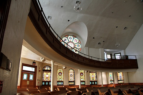 This Week's Find: Capitol Hill Church For Sale: Figure 3