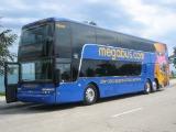Megabus To Expand DC to Philadelphia Service on March 31st